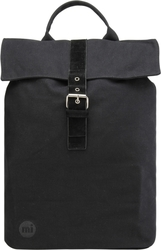 Mi Pac Day Pack Canvas Black