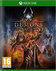 Demons Age XBOX ONE