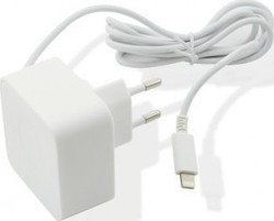 Muvit 1x Apple Lightning Wall Charger Λευκό (MUACC0120)