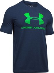 Under Armour Sportstyle Logo 1257615-415
