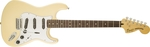 Squier Vintage Modified 70s Stratocaster Vintage White