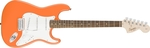 Squier Affinity Series Stratocaster Competition Orange