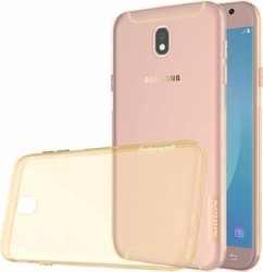 Nillkin Nature TPU Gold (Galaxy J5 2017)