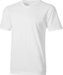 Etirel Basic V Neck 581602 White