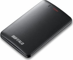 Buffalo Ministation SSD-PMU3 240GB