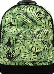 Mi Pac Premium Tropical Leaf Black