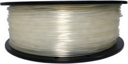 Yasin 3D PVA 1.75mm Transparent PVA 0.5kg