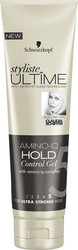Schwarzkopf Ultimate Gel Amino Q-Strong 5 150ml