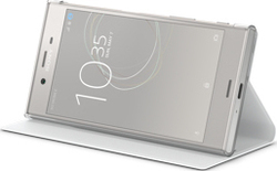 Sony Style Cover SCSG20 Λευκό (Xperia XZ/XZs)