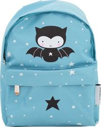 Little Lovely Company Mini Backpack: Bat BPBA007
