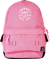 Superdry Athletic League Montana Rucksack G91000JP