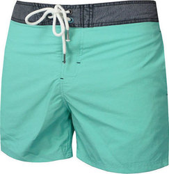 WAXX SCAMP BEACH SHORT GREEN
