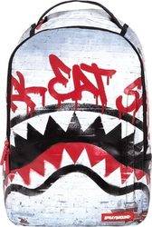 Sprayground Shark Eat Shark 910B1129NSZ