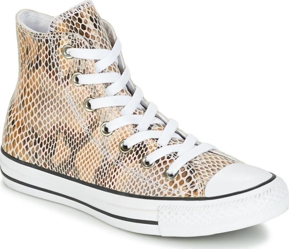 4187f162230 Προσθήκη στα αγαπημένα menu Converse All Star Chuck Taylor Hi Snake Fashion  Natural