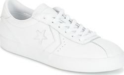 Converse Breakpoint Foundational Leather OX White 157801C