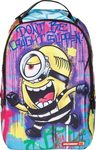 Sprayground Minions On The Run 910B1248NSZ