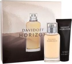 Davidoff Horizon Eau de Toilette 75ml & Shower Gel 75ml