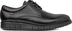 Ανδρικά Casual Callaghan 10500 Amon Leather Black