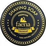 Faena Shaving Soap Tallow Philosoap 150gr