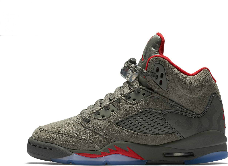 new style 0ce09 009ff Nike Air Jordan V Retro Reflective Camo 440888-051