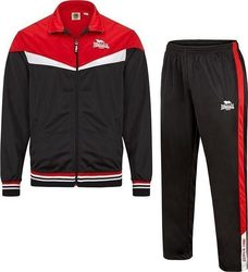 Lonsdale Eastchurch 114834 Black/Red