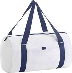 Sol's Tribeca 01204 White/French Navy 43cm