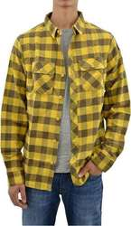BILLABONG ALL DAY FLANNEL LS (F1SH07BIF7-3440)