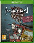 The Inner World The Last Wind Monk XBOX ONE
