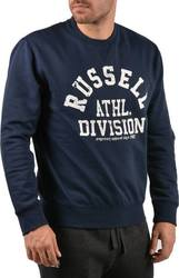 Russell Athletic Crew Neck Sweatshirt Dist A7-064-2-190