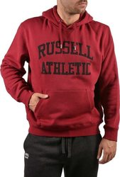 Russell Athletic Pull Over Tackle Twill Hoody A7-006-2-441