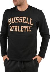 Russell Athletic Crew Neck Logo Tee A7-003-2-099