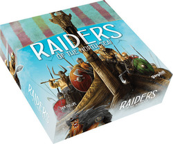 Renegade Raiders North Sea