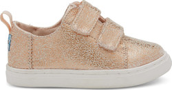 Toms Synthetic Leather Tiny Lenny 10010733 Μπεζ