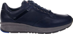 BOSS CASUAL - SNEAKERS H19690-BLUE