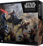 Fantasy Flight Star Wars Legion Core Set