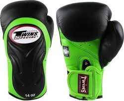 Twins Special Deluxe BGVL-6 Black/Green
