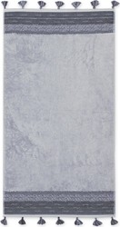 Nef-Nef Πετσέτα Σώματος Bath Authentic Dark Grey 70x140
