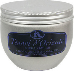 Tesori d'Oriente Mirra Body Cream 300ml