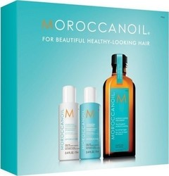 Moroccanoil Hydrate Treatment Box