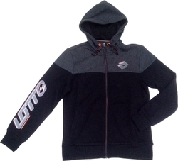 Lotto Devin V Sweat Fz Hd Ft S8713
