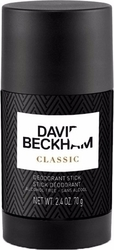 David Beckham Classic Stick 75ml