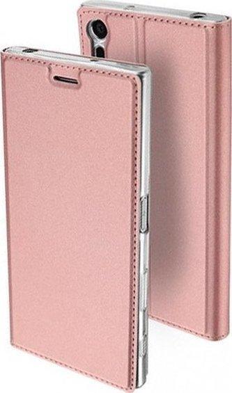 a45a26eebd Προσθήκη στα αγαπημένα menu Dux Ducis Skin Pro Ροζ (Xperia XA1)