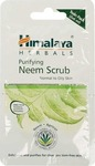 Himalaya Purifying Neem Scrub 2x6ml