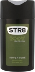 STR8 Shower Gel Adventure 250ml