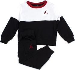 Προσθήκη στα αγαπημένα menu Nike Jordan Wing It French Terry Crew Set  754375-023 5030f1632af