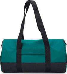 Rains Duffel 12589/40 Dark Teal 50cm