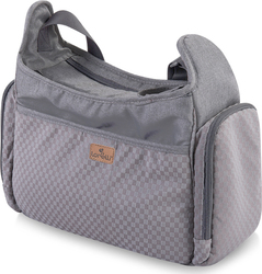 Lorelli Bertoni Bag B200 Grey