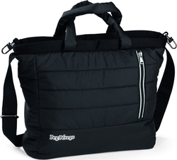 Peg Perego Bag Borsa Breeze Noir