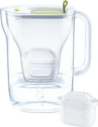 Brita Fill & Enjoy Style Lime 2400ml