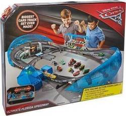 Mattel Cars 3 Ultimate Florida Speedway
